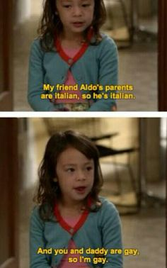 Lily-Modern Family