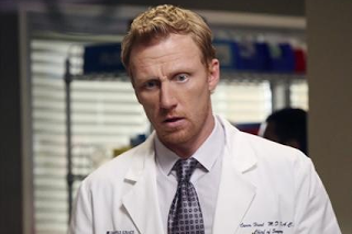 owen hunt dating The 42-year-old scottish actor has played dr owen hunt on grey's anatomy since 2008 watch: katherine heigl looks back on 'grey's anatomy' emmys scandal lisa marie presley also recently announced that she is divorcing her husband of 10 years, michael lockwood.