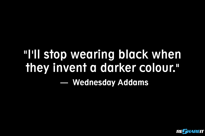 Black Love Quotes Adorable Black Magic 48 Fashion Quotes Only People Who Love Dressing In