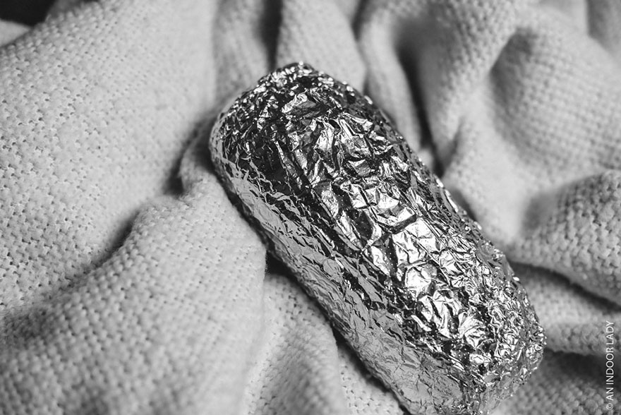 A Baby Photoshoot With A Burrito (13)