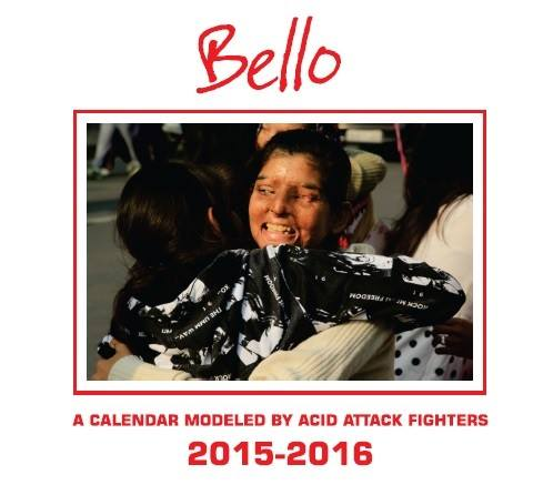 Acid attack fighters calender (7)