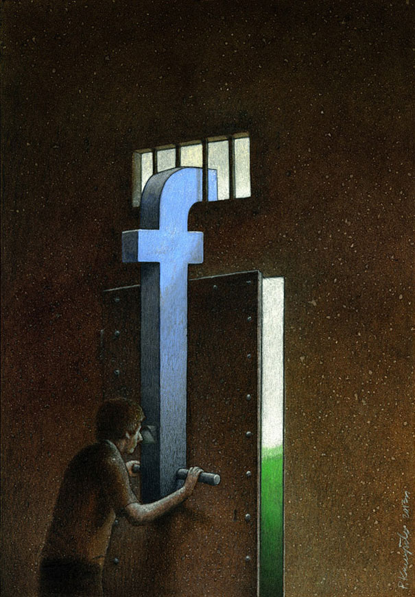 Addiction To Technology (2)