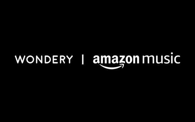 Amazon acquires Wondery