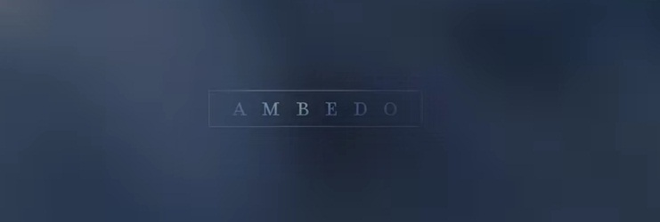 Ambedo A Moment You Experience For Its Own Sake