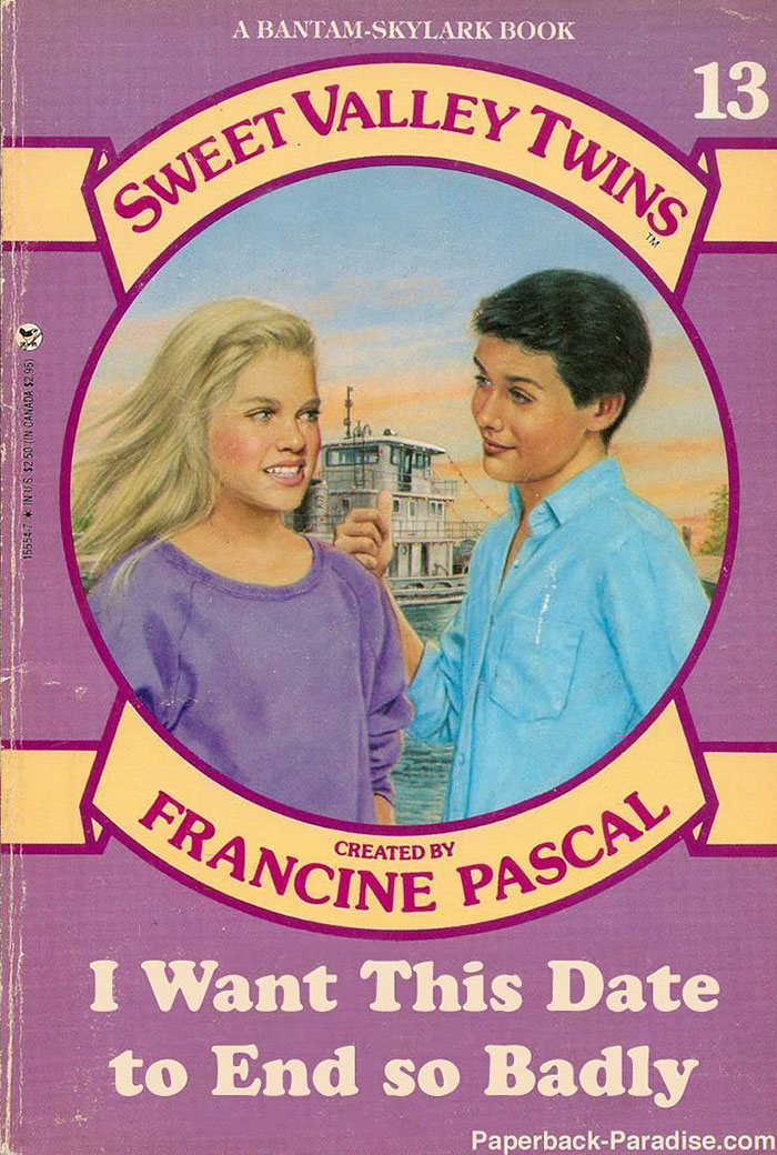 Artist photoshops kids books into young adult book covers (3)