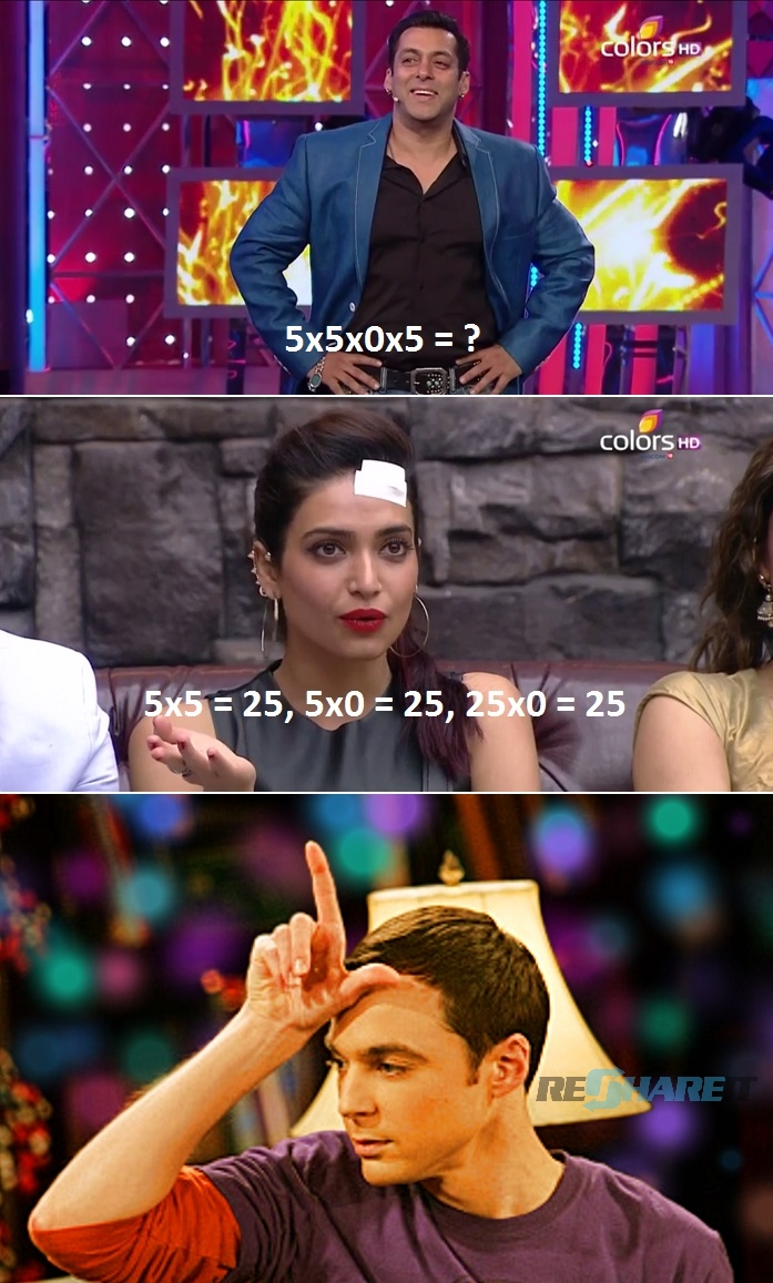 Bigg Boss Stupid Answers  (16)