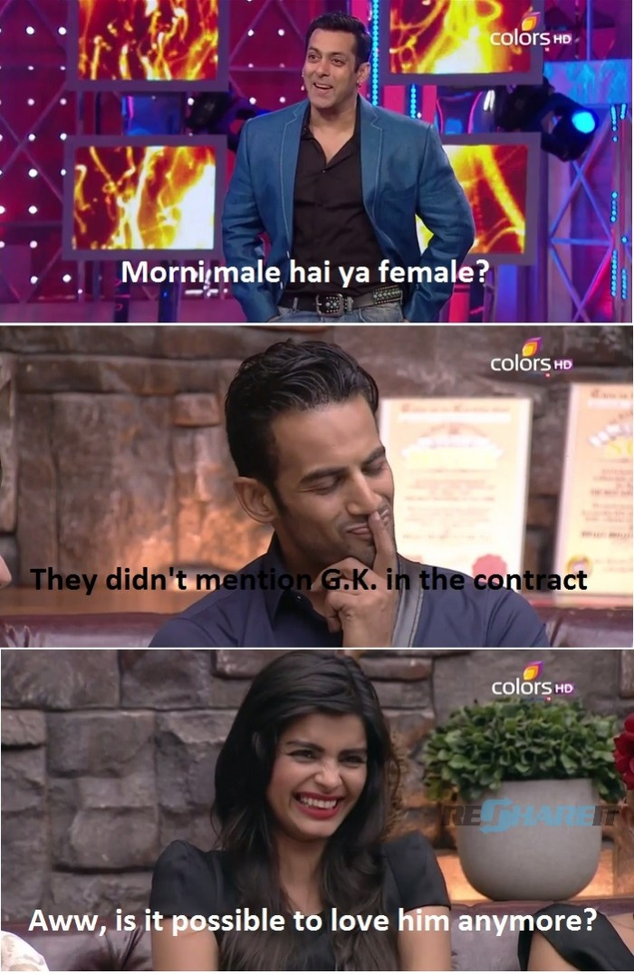 Bigg Boss Stupid Answers  (2)