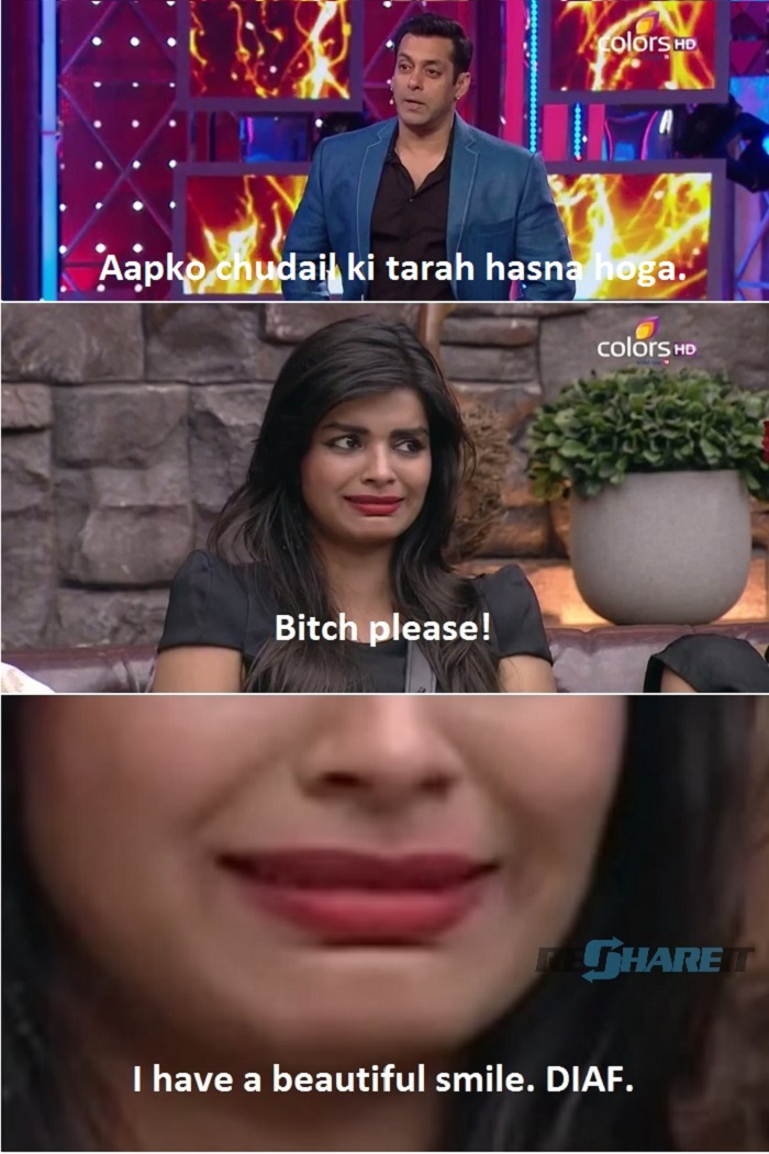 Bigg Boss Stupid Answers  (4)