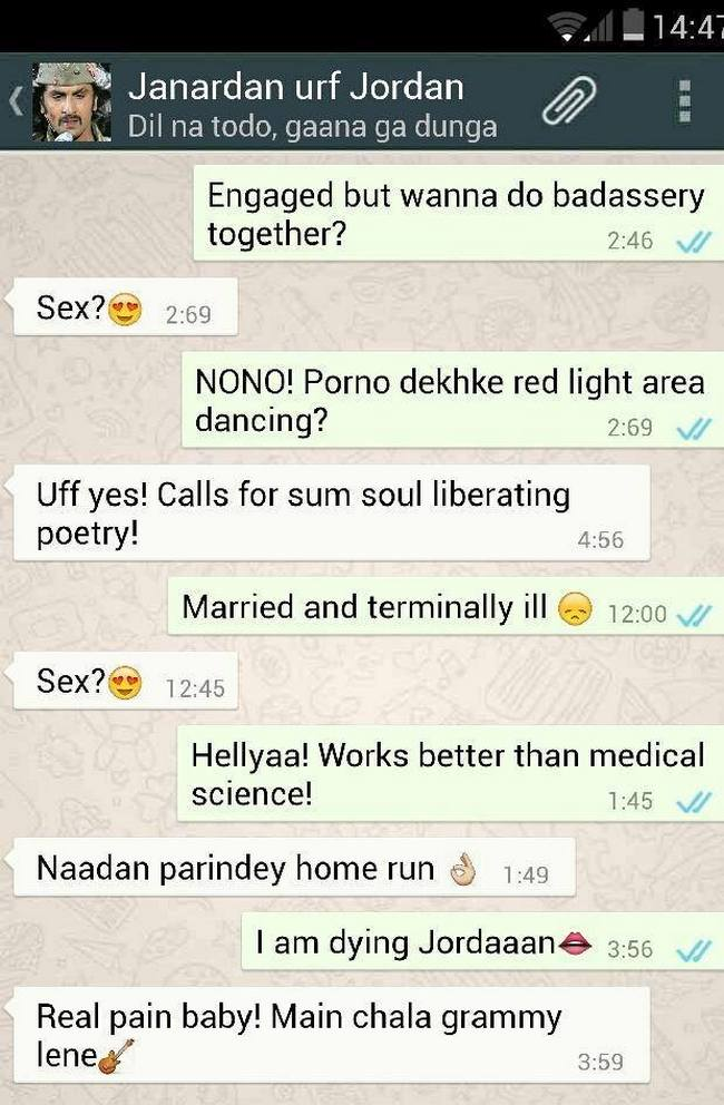 Bollywood Movie Plots Revealed In Hilarious WhatsApp Chats (4)