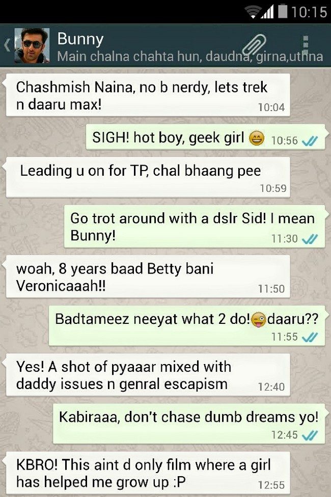 Bollywood Movie Plots Revealed In Hilarious WhatsApp Chats (6)