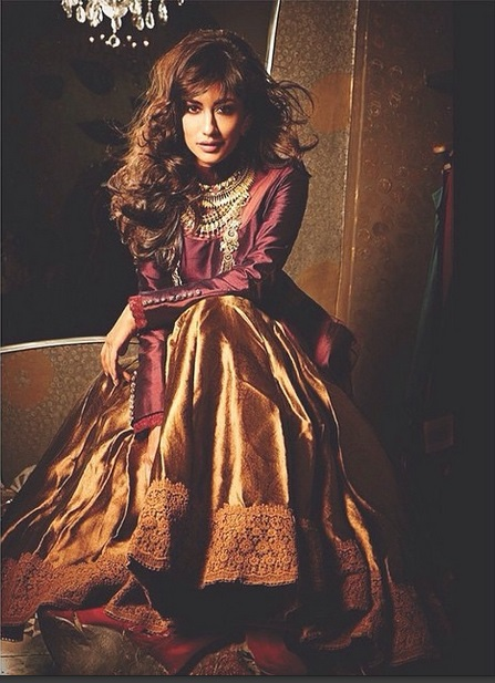 Chitrangada Singh - the ultimate sass queen (8)