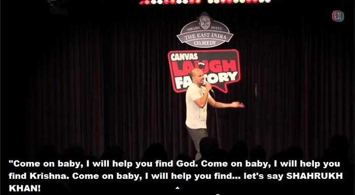 Come on baby let me help you find