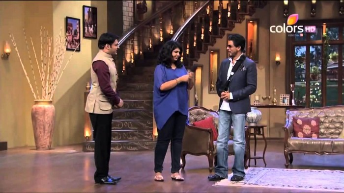 Comedy Nights with Kapil-3