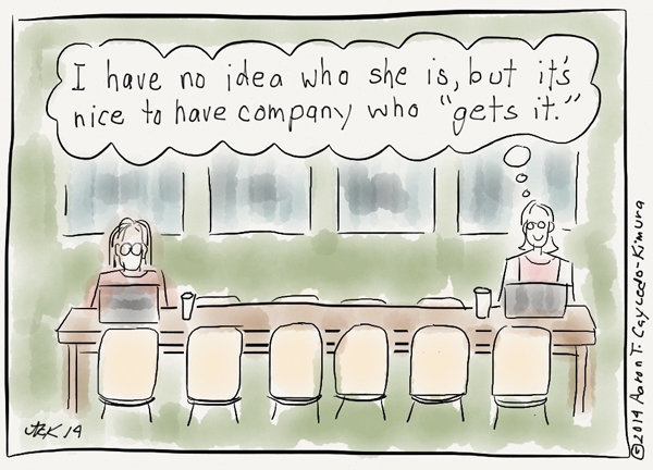 Comics That Perfectly Sum Up What It's Like To Be An Introvert (11)