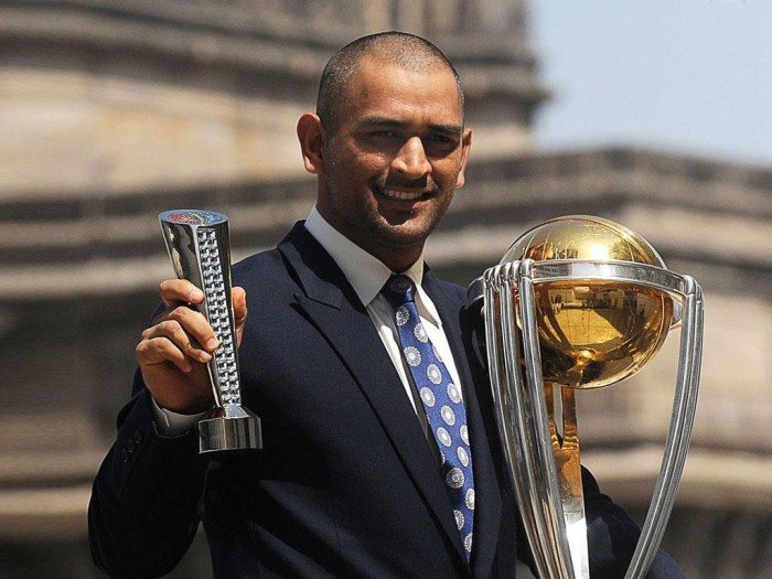 Dhoni worldcup