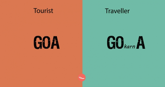 Differences Between Tourists And Travellers (13)