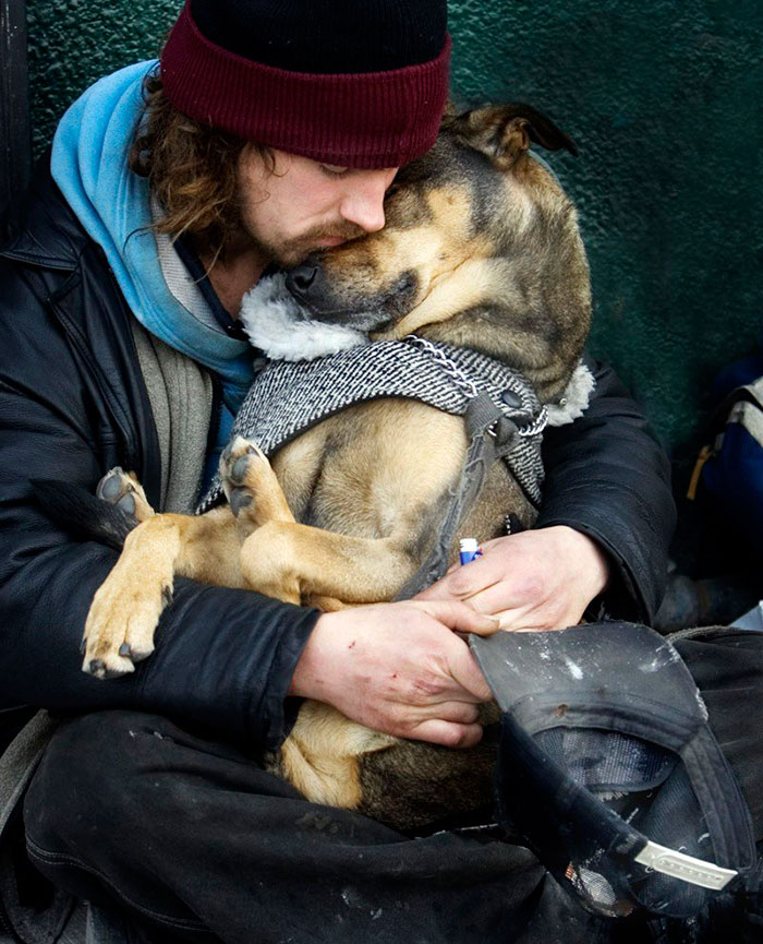 Dogs Love You No Matter How Much Money You Don't Have (3)