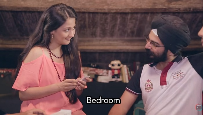 EIC Gamers Taboo- bedroom