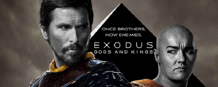 Exodus Gods and Kings Tweets