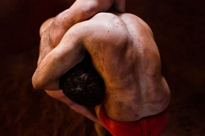 Exploring Kushti at India's oldest Akhada (13)
