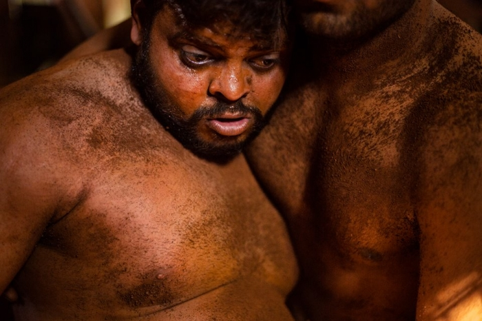 Exploring Kushti at India's oldest Akhada (18)