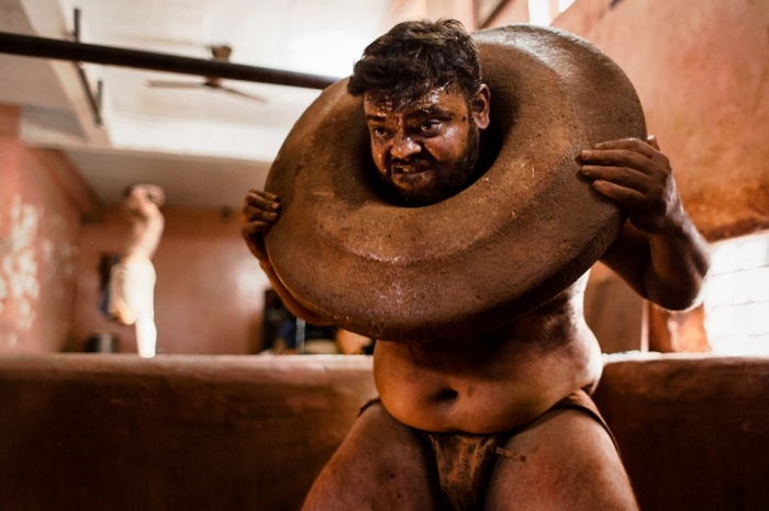 Exploring Kushti at India's oldest Akhada (20)