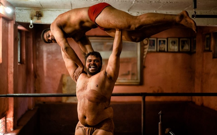 Exploring Kushti at India's oldest Akhada (22)