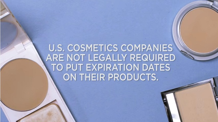 Facts That Will Make You Throw Away Your Makeup- us cosmetics