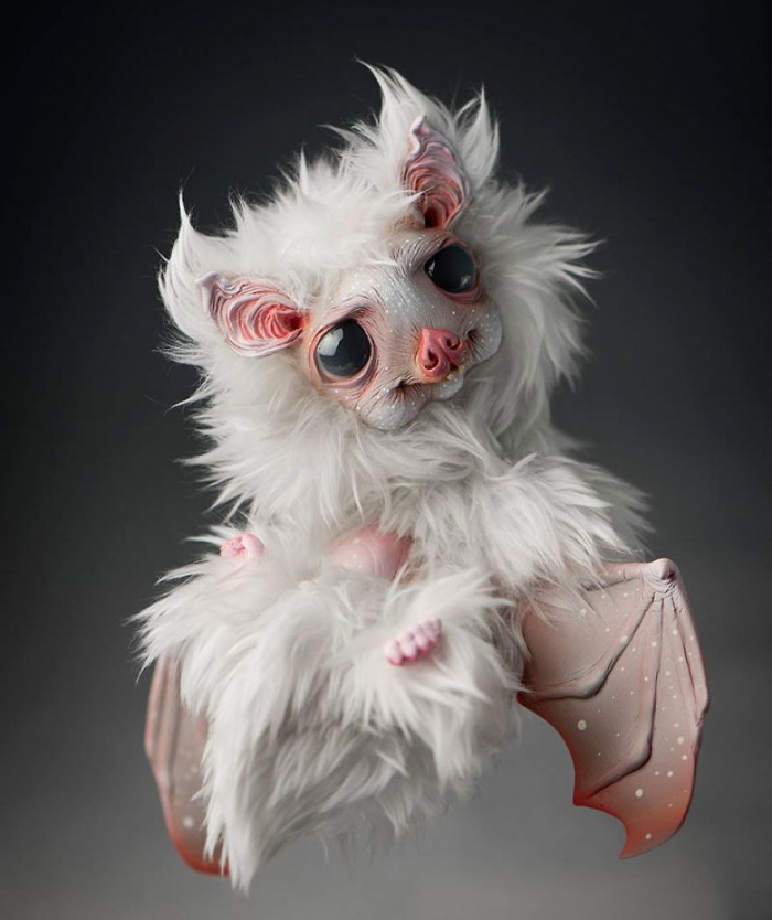 Fantasy Creatures From Another World (1)