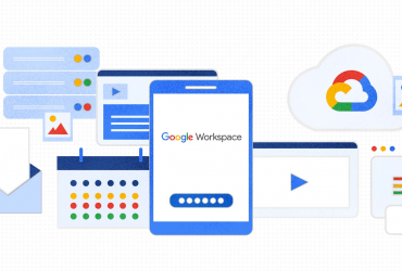 Google Workspace Featured