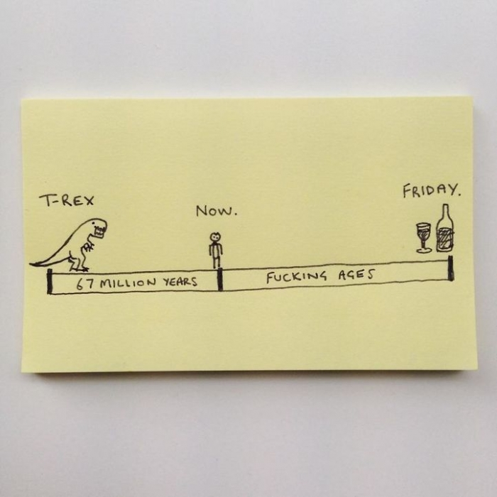 Hilarious Portrayal Of What Adult Life Is Actually Like (9)