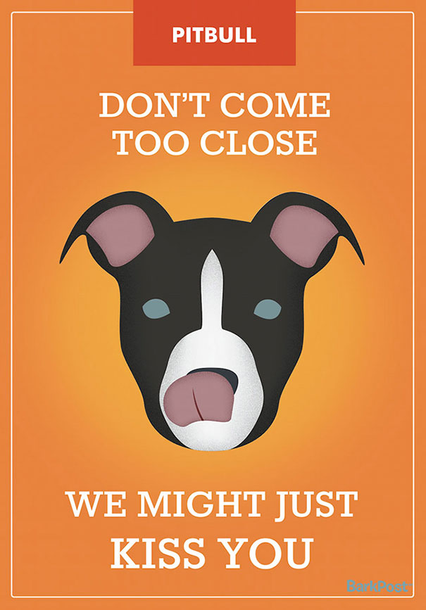 Honest Dog Breed Slogans  (1)
