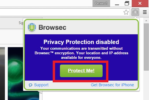 How to Access banned websites 2