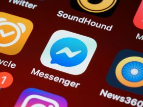 How to Send PDF and Docx on Facebook Messenger