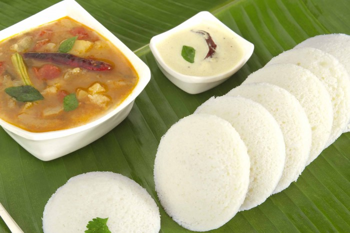 Idli-and-sambhar-most-nutritious-breakfast