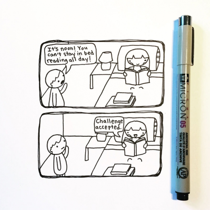 Introvert Comics (3)