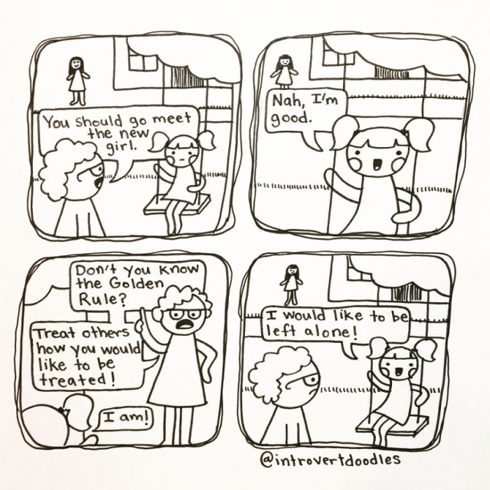 Introvert Comics (4)