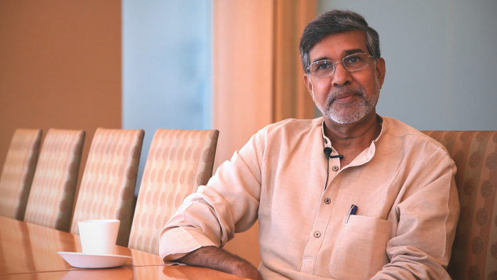 Kailash Satyarthi, India, Nobel Peace prize 2014