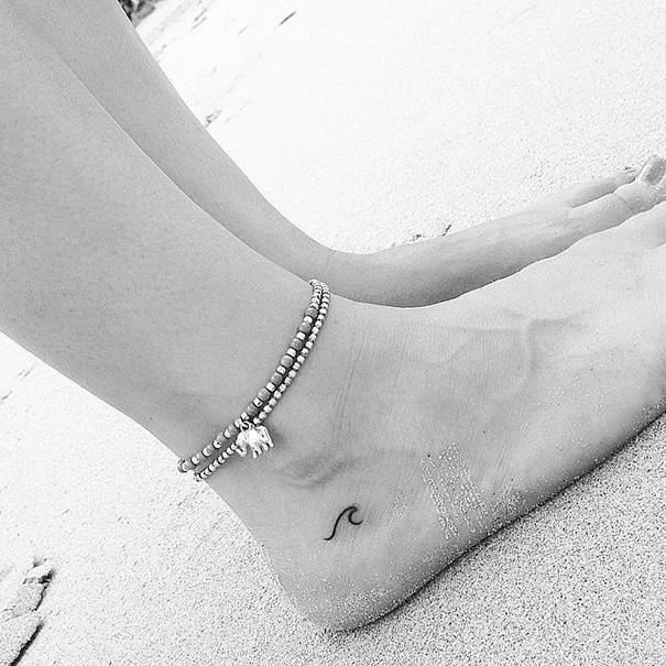 Minimalist Tattoo Ideas (12)