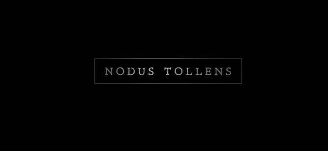 Nodus Tollens When Your Life Doesn't Fit into a Story