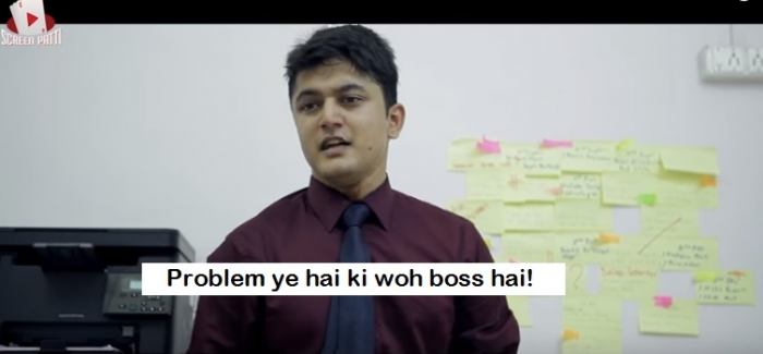 Pyaar Ka Punchnama Speech Office Version