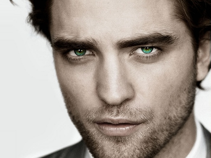 Robert Pattinson IMG