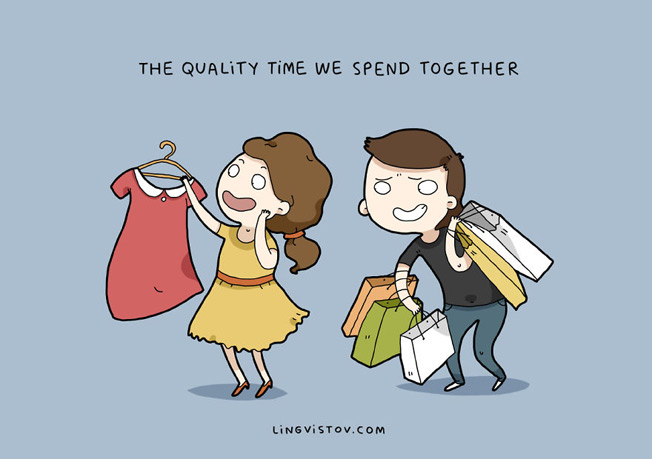 Sarcastic Posters About Girlfriends (10)