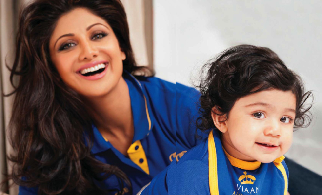 Shilpa_Shetty_and_Viaan