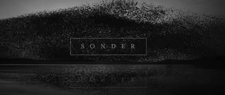 Sonder The Realization That Everyone Has A Story