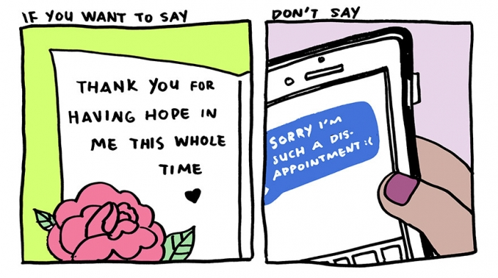 "Stop Saying ""Sorry"" And Say ""Thank You"" Instead (7)"