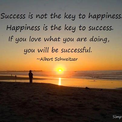 Success-is-not-the-key-to-happiness
