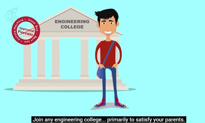 The Lifecycle Of A Software Engineer join eng college