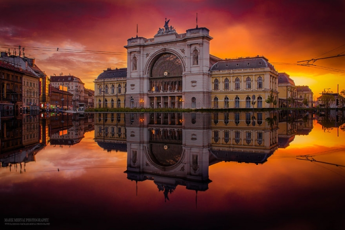 The Real Beauty Of Budapest (1)