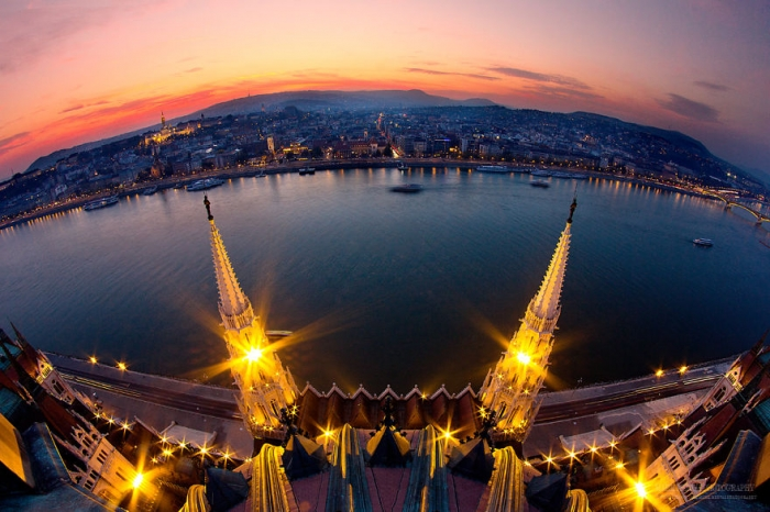 The Real Beauty Of Budapest (13)